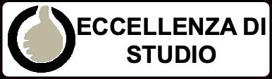Certificato di eccellenza nero di ANTONIO VITALE