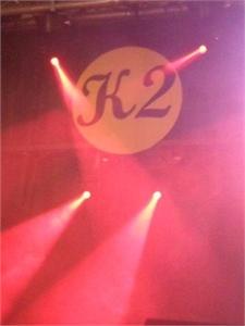 Immagine di K2