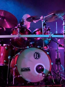 Immagine di Roby drummer