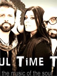 Immagine di Soul Time  Trio
