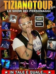 Immagine di Tiziano Tour