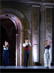 Immagine di Ola flamenca