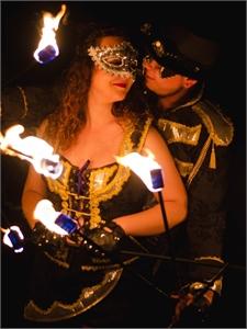 Immagine di Moon Dance Circus