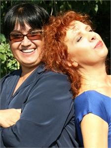 Immagine di Duo Laura e Patrizia