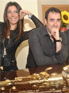 Foto(1) di MAMMALITURKI PIANOSCIÒ LIVE