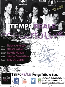 Immagine di TEMPOREALE