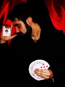 Immagine di Zazza The Magician