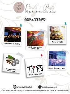 Immagine di Events & Party