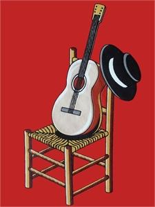 Immagine di Guitarra española
