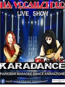 Immagine di Lia Vocalist Duo