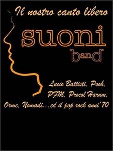 Immagine di Suoni Band