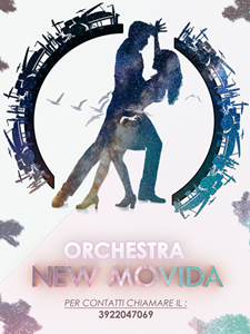 Immagine di ORCHESTRA NEW MOVIDA