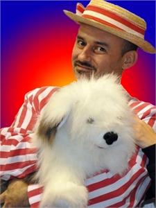 Immagine di Magic Bunny Show