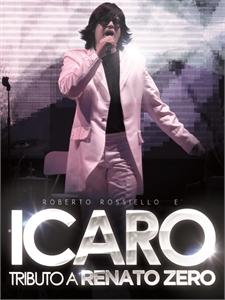 Immagine di ICARO tributo a RENATO ZERO