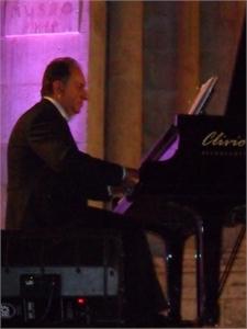 Immagine di Edo Graziani Piano Time