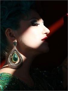 Immagine di Artisia Starlight silk ribbon sisters