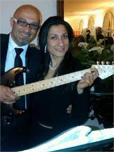 Foto(1) di I NOVA LIVE MUSIC BAND