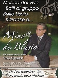 Immagine di Mino de Blasio