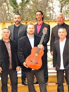Foto di THE GIPSY KINGS FAMILY