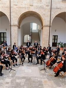 Immagine di Orchestra  Valente