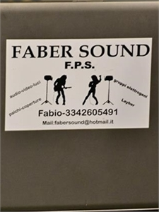Foto(3) di FABER SOUND