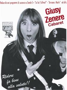 Pagina personale di Giusy Zenere