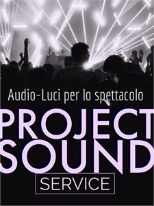 Immagine di Project Sound Service