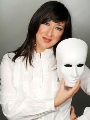 Pagina personale di Aureli Emanuela