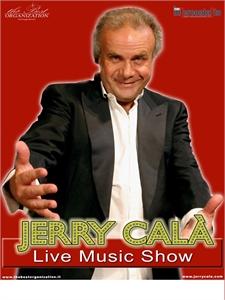 Immagine profilo di Jerry Calà