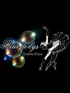Immagine di Fleurdelys bubble show