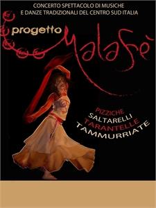 Immagine di Progetto Malafè