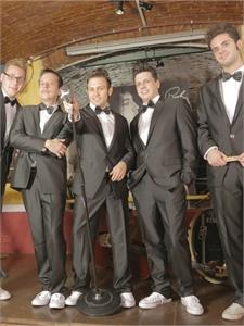 Immagine di Dan e i suoi fratelli