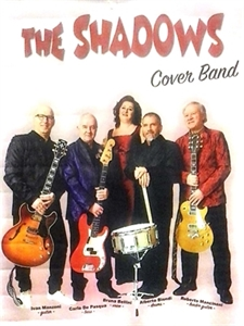 Immagine di THE SHADOWS cover band