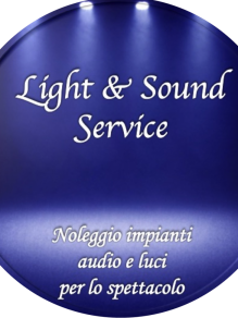 Immagine di Light & Sound Service