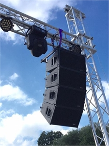 Immagine di Professional Sound Light PSL