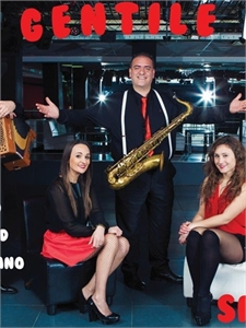 Immagine di Gianni Gentile Orchestra