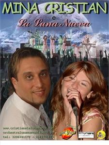 Immagine di Cristian e la Luna Nueva Band