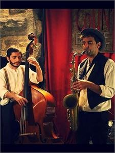 Immagine di Rivista Quintet