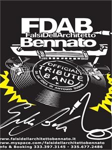 Immagine profilo di Falsi Dell Architetto FDAB Bennato