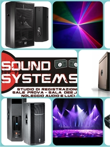 Immagine di Sound Systems