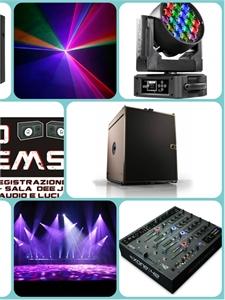 Immagine di Sound Systems