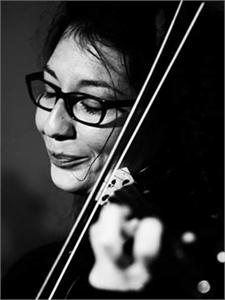 Immagine di Cristina- Red violin