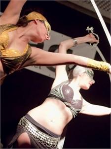 Immagine di Danza Orientale ShamsQamar