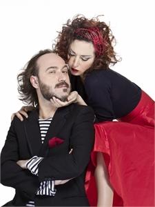 Immagine di Marta e Gianluca