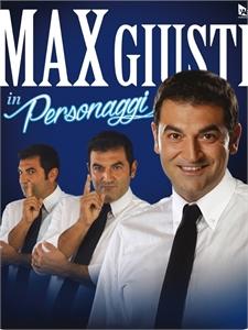 Immagine profilo di Max Giusti