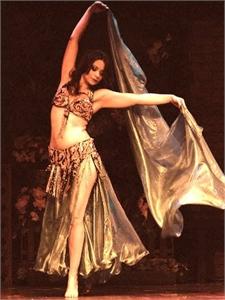 Immagine di Zaira Gypsy Dreamer
