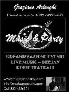 Immagine di Music and Party eventi