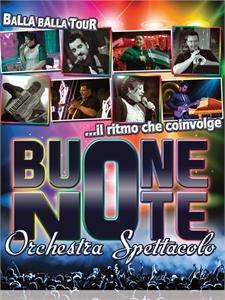 Immagine di Buonenote Orchestra Spettacolo