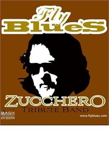 Immagine di Fly Blue's Zucchero Tribute