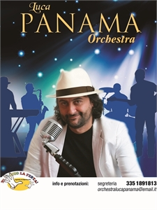 Immagine di Orchestra Luca PANAMA